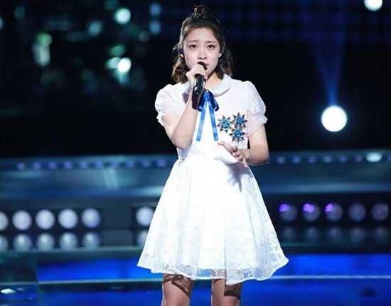 叶炫清演唱林宥嘉的《想自由》