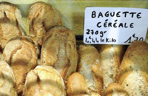 法国面包师因太勤劳被开罚单