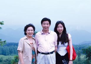 母亲和妻子