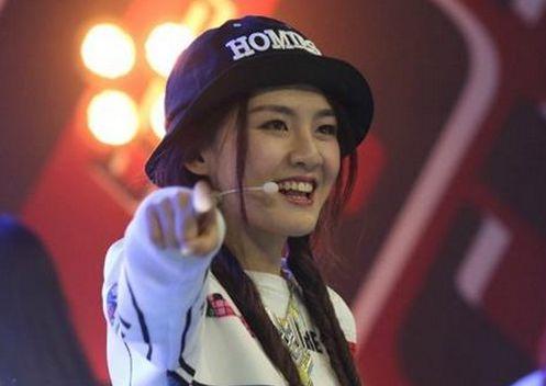 中国新歌声学员陈梓童
