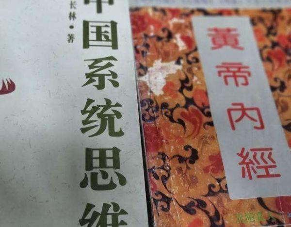 中华传统中医理论