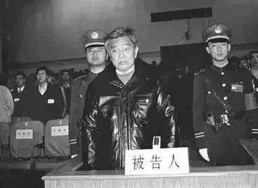 71岁的禇时健被判处无期徒刑