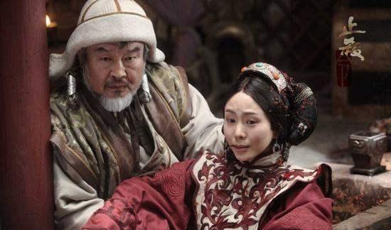 成吉思汗据说宽厚了失贞的夫人