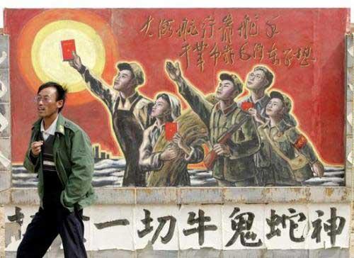 我们只能像过革命化的春节那样,赋予春节以新的意义