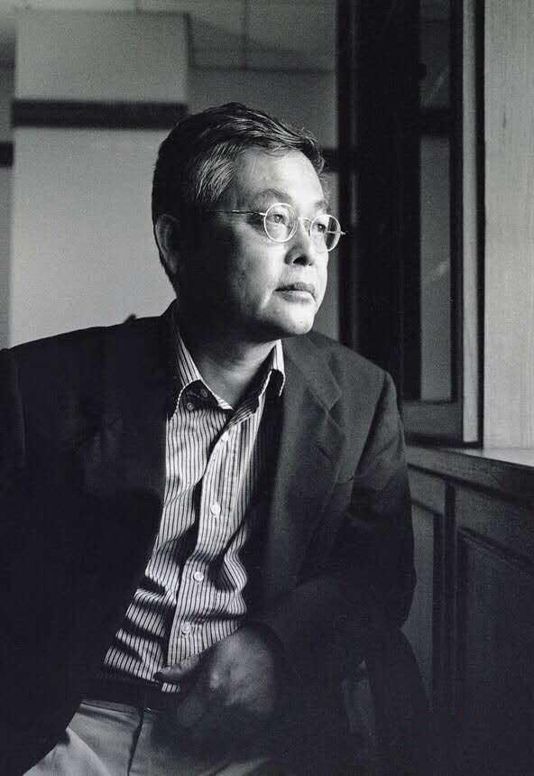 杨牧遗孀已向友人发出消息,告知诗人去世。