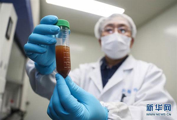 尽快研制出有效疫苗成为全人类迫在眉睫的需求。