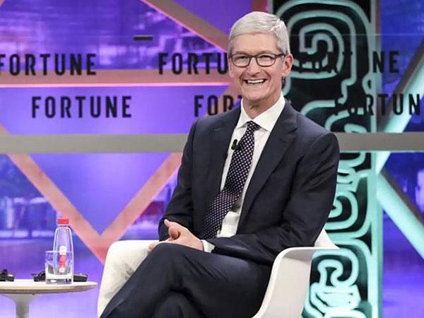 目前苹果5G手机推出时间仍不确定