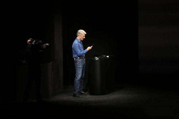 今天上午,苹果宣布将以官方身份参加天猫618折扣活动