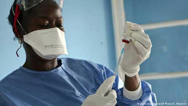 刚果第11次埃博拉疫情卷土重来