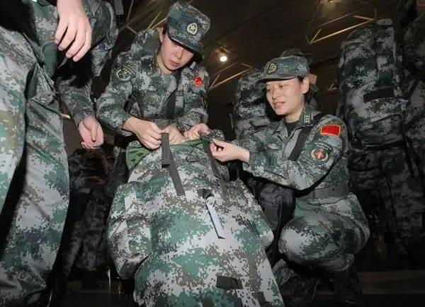 中国是全球派遣专家和医护人员最多的国家。