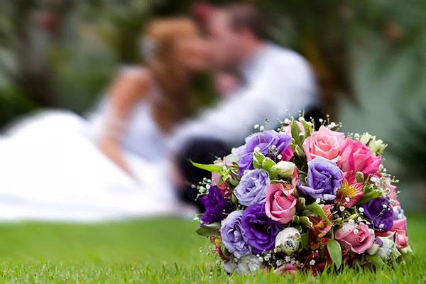 八字测婚姻