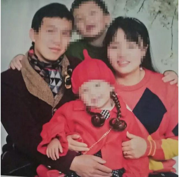 杭州来女士的丈夫是个人精,在面对镜头的时候侃侃而谈,很具有迷惑性,让人真的以为他与案情无关