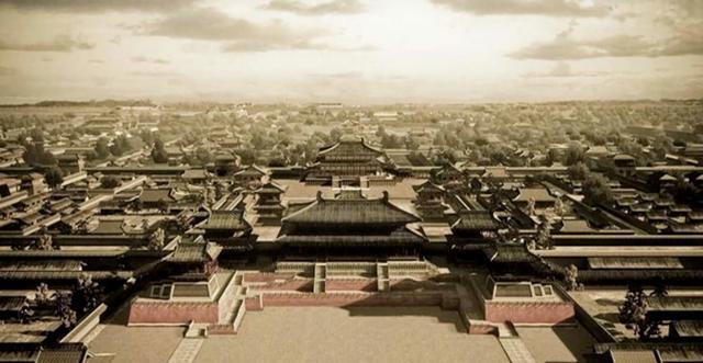 """隆庆年间的""""秦商""""李朝观,一次贩运北方的粮食,就多达数千万石。"""