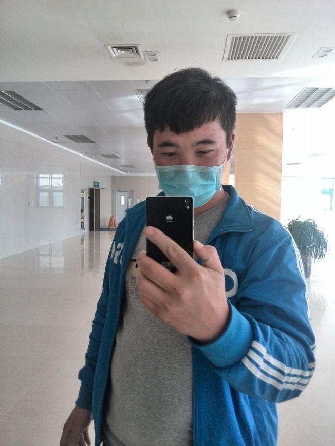 因强奸罪被判缓刑的浙江大学努姓学生。