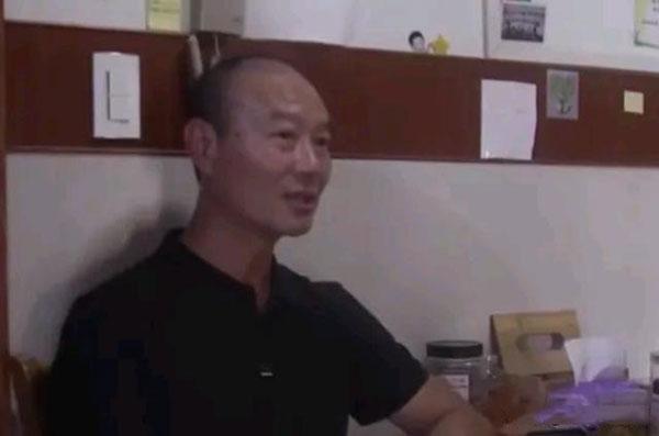 四川失踪案的关注度明显没有杭州的高