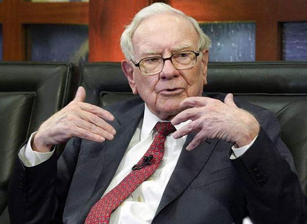 投资传奇巴菲特在《财富》杂志上发表了一篇关于通胀和股价的经典文章