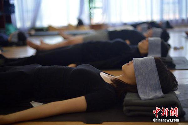 中国有超3亿人存在睡眠障碍