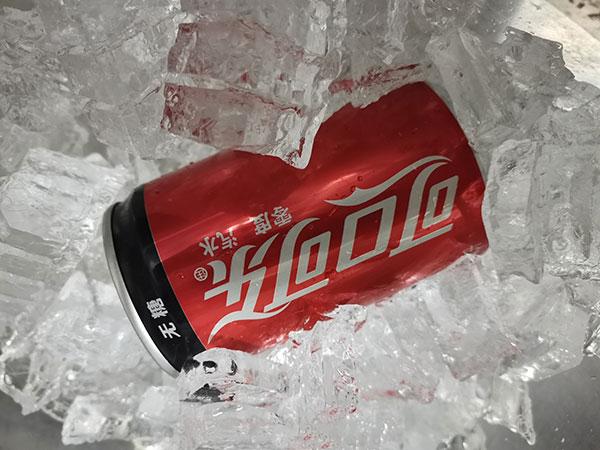可口可乐将涨价