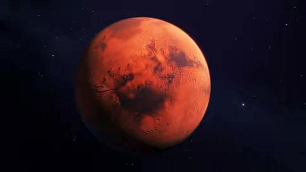 人类为什么要探索火星?