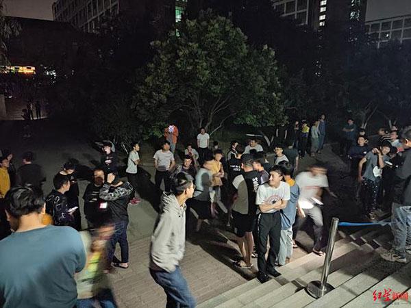青海玛多县7.4级地震!震中居民:地震时无法正常站稳行走