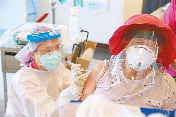 接种疫苗后台湾62人猝死是怎么回事?