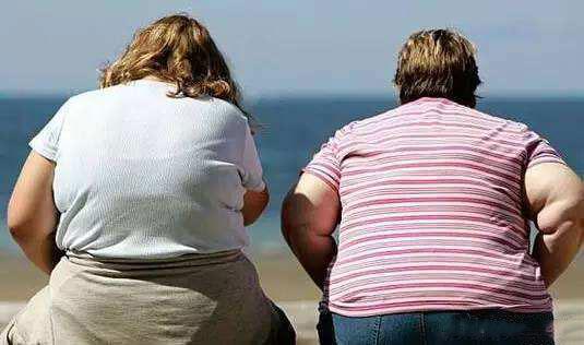 肥胖的九大危害