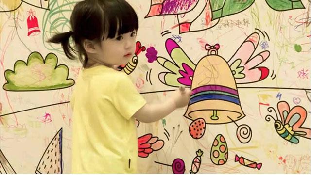 六一儿童节古诗词,童真童趣精彩段落