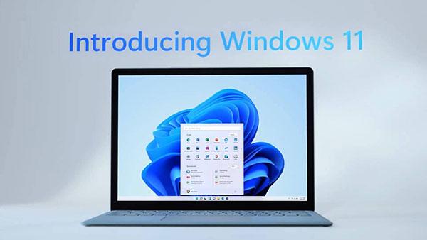 Windows 11 牵着安卓的手如期而至了