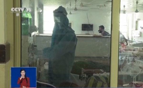 """印度出现了更新的新冠病毒变异株的升级版本""""德尔塔+"""""""