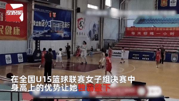 张子宇出自篮球世家