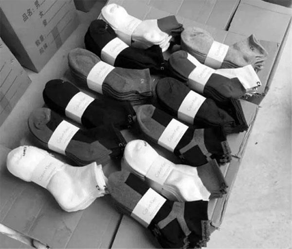 大唐袜业去年一季度买了41亿元的袜子,利润仅仅只有1亿,利润率低到可怜的2.44%