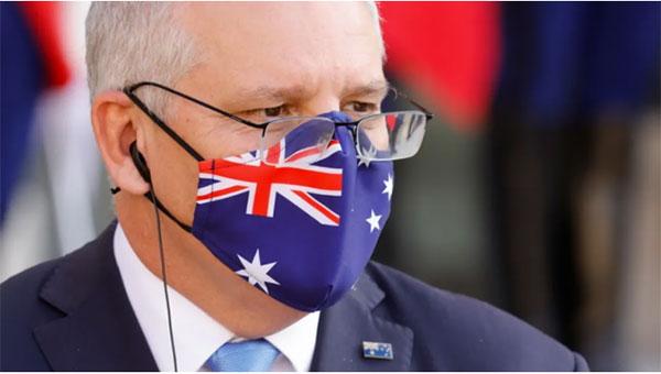 谁告诉你澳大利亚政府代表澳大利亚这个国家或者澳大利亚人的利益?