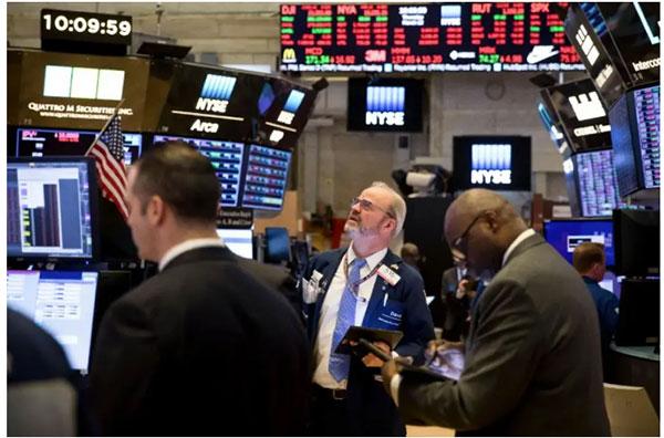 金融公司最怕什么?最怕的是投资人信心不足。