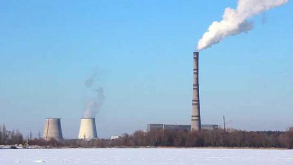 在一定程度上限制了火力发电的供应