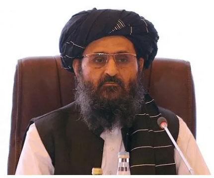 流亡20年后的巴拉达尔已重返喀布尔,开启了组建新政府的相关事宜。