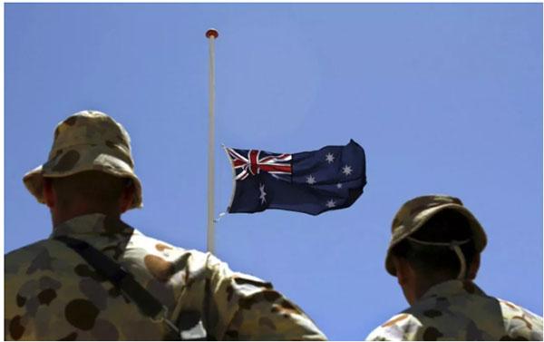 为什么澳大利亚是美国最好的炮灰?