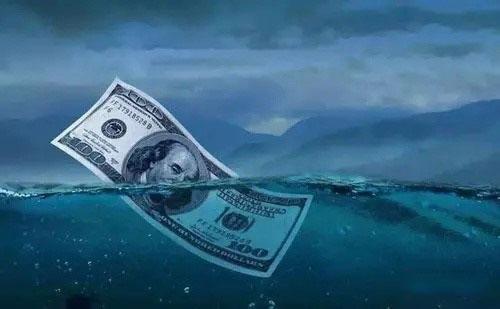 拥有世界货币操控权和大宗商品定价权,这是美元霸权的基本能力